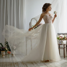 Wedding photographer Svetlana Matonkina (Lanvim). Photo of 05.07.2017
