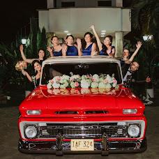 Fotógrafo de bodas Daniel Ramírez (Starkcorp). Foto del 25.07.2018