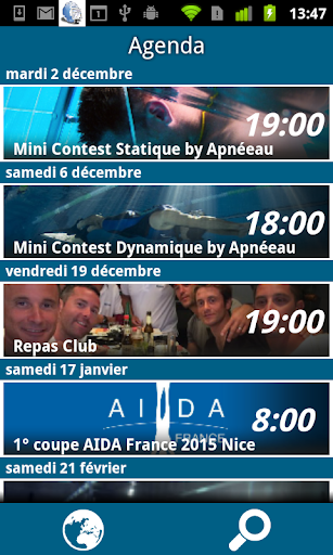 玩免費運動APP|下載Apnéeau Club d'Apnée Sétois app不用錢|硬是要APP