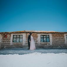 Fotógrafo de bodas Pankkara Larrea (pklfotografia). Foto del 19.04.2019