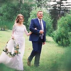 Wedding photographer Elizaveta Efimova (efimovaelizavet). Photo of 29.09.2016