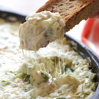Hot Chicken Philly Cheesesteak Dip
