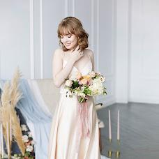 Wedding photographer Yuliya Burdakova (vudymwica). Photo of 13.03.2018