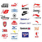 Sportswear Brands icon
