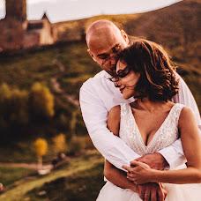 Wedding photographer Yulya Kamenskaya (juliakam). Photo of 28.11.2018