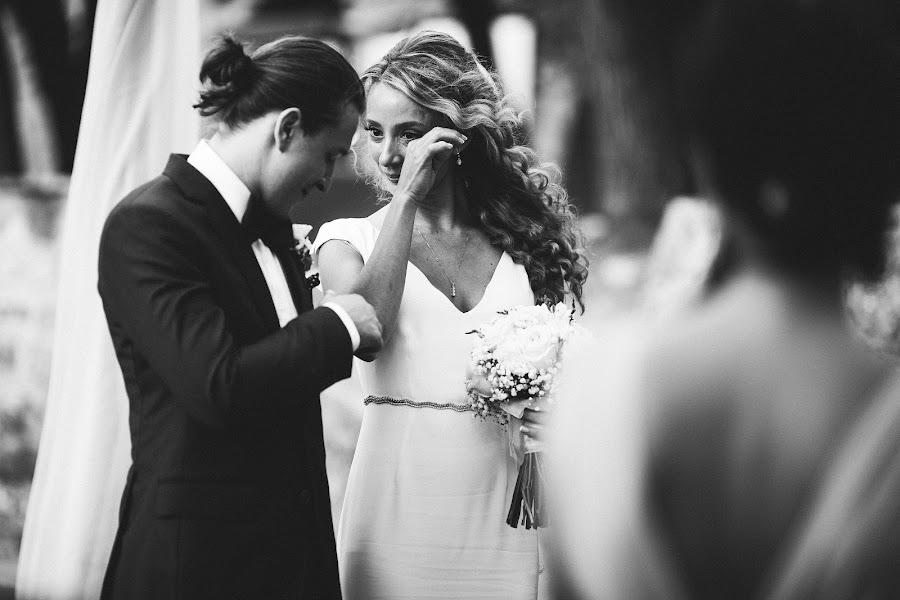 Wedding photographer Vera Fleisner (Soifer). Photo of 12.06.2019