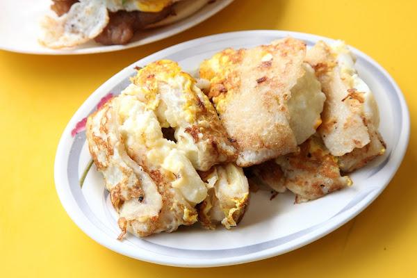 台南美食-棉花糖早餐~國華街人氣麵糊蛋餅早餐店搬家嚕