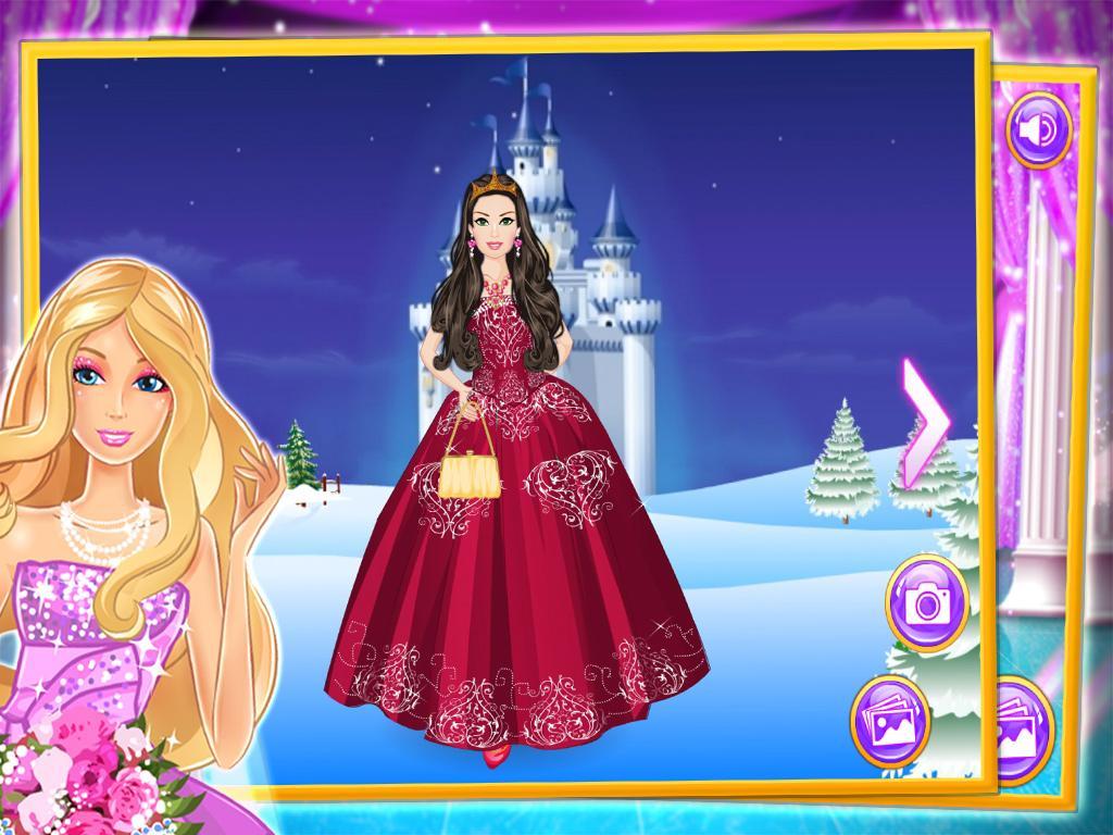 Beautiful Bride Played 119