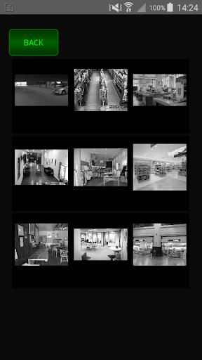 CCTV Camera Hacker Simulator 1.1 screenshots 1