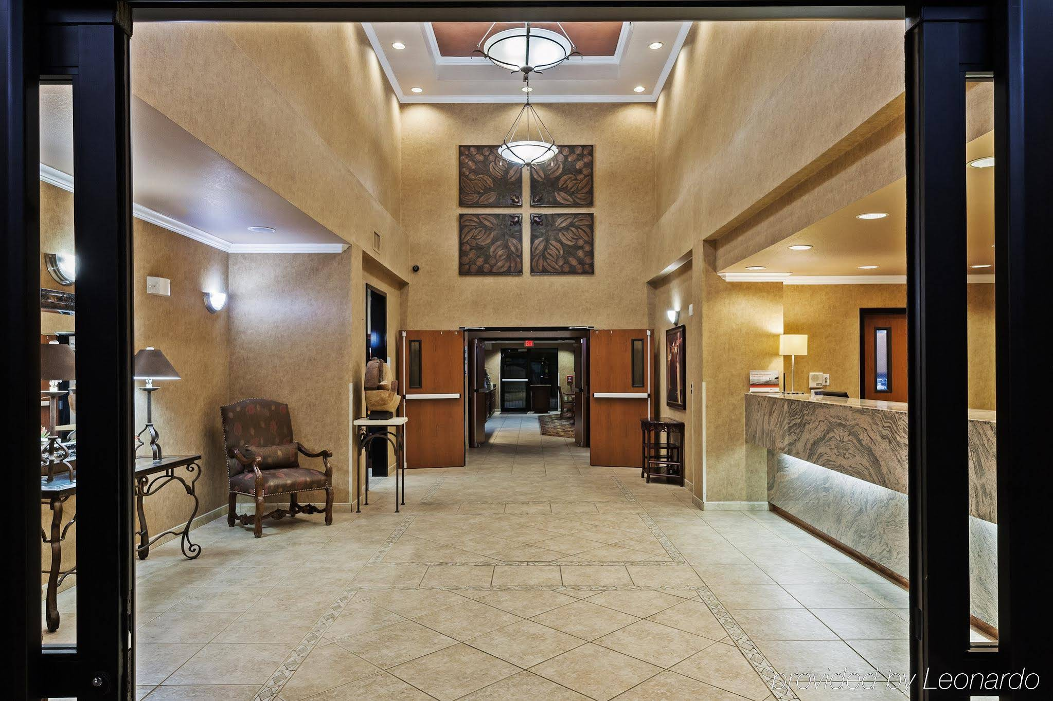 Holiday Inn Express Austin Hwy