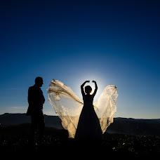 Wedding photographer Andrei Branea (branea). Photo of 01.12.2017