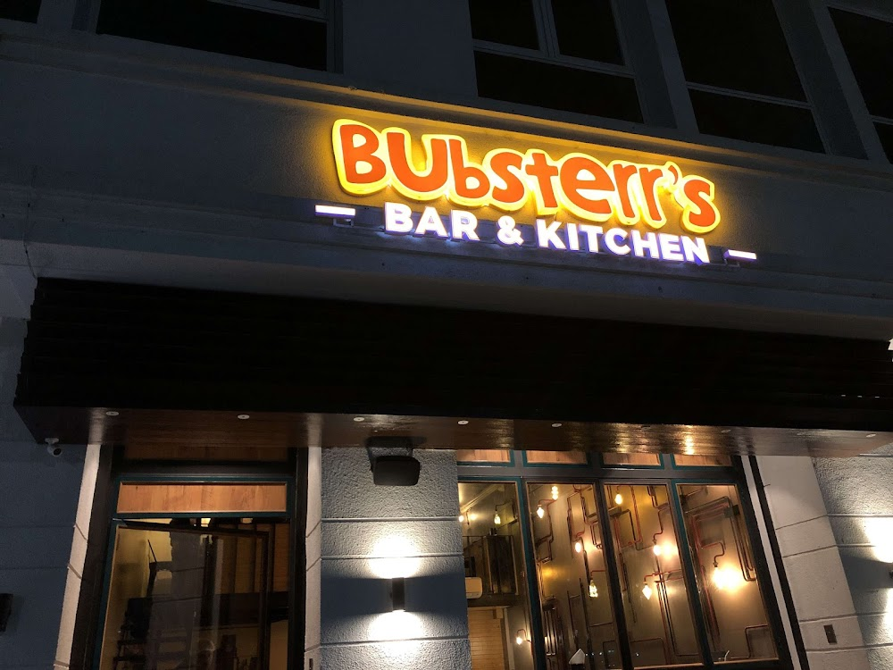 Bubsterr's Bar And Kitchen photo