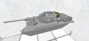 Centurion AX