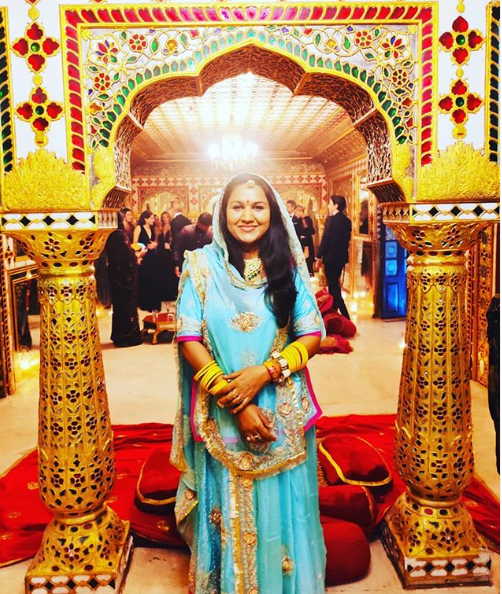 Singers From Jaipur