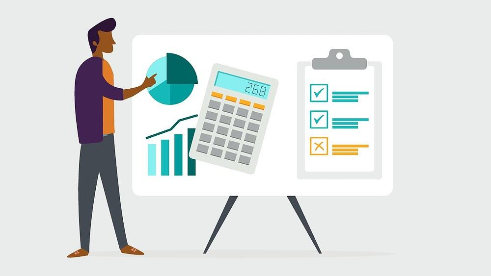 How To Track Expenses In 3 Easy Steps And Never Fail Budgeting Again.