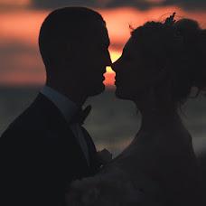 Wedding photographer Alina Shacilo (alinashatsilo). Photo of 26.07.2016