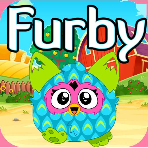 Ferby Fluffy Boom