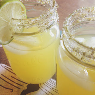 Coconut Pineapple Coolers