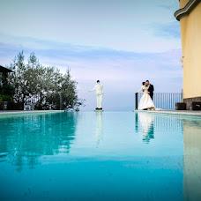 Wedding photographer Antonio Corbi (antoniocorbi). Photo of 14.01.2016
