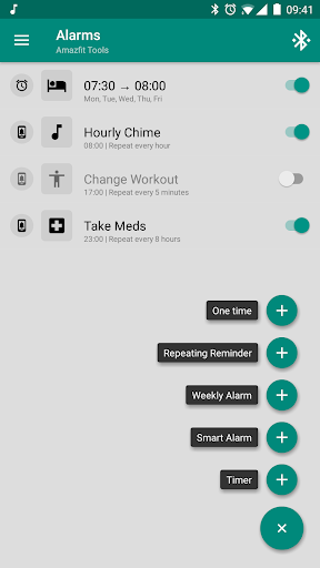 Tools & Amazfit screenshot