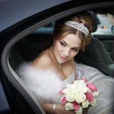 Wedding photographer Roman Nosov (Romu4). Photo of 15.04.2017