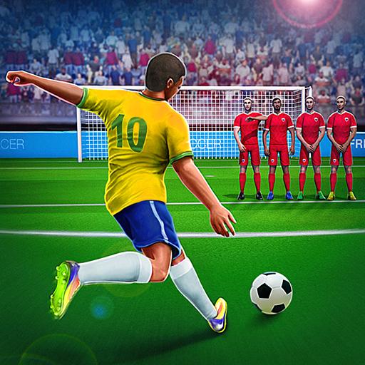 Baixar FreeKick Soccer 2019 para Android