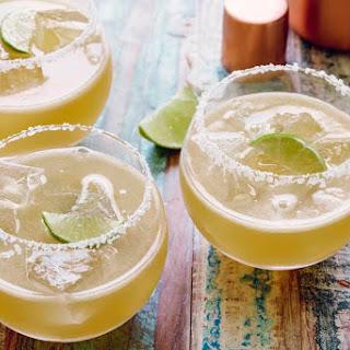Skinny Margaritas.