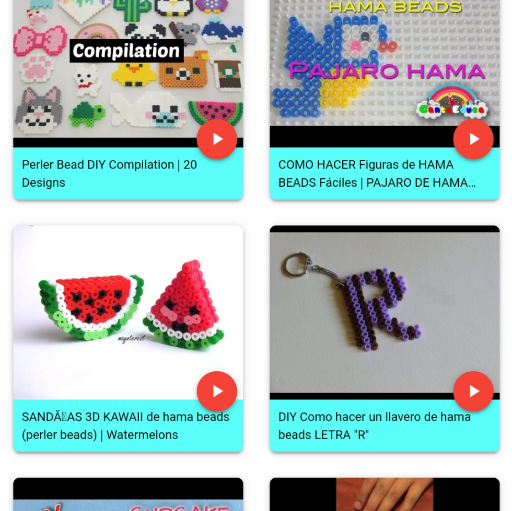 Hama Beads Download Apk Free For Android Apktume Com