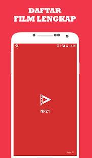 NF21 - Nonton Film Lengkap - Apps on Google Play