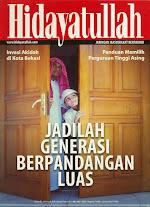 ebook Hidayatullah Edisi Juni 2010
