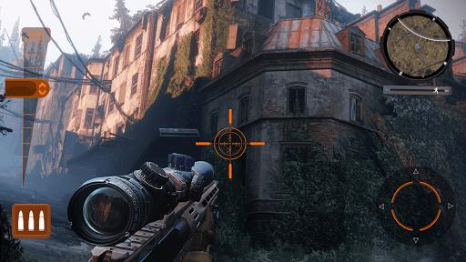 PC u7528 Sniper Online Mission 1