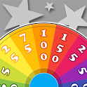 Wheel of Lucky Questions icon