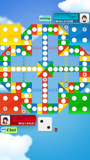 Battle Ludo Online screenshots 6
