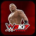 Руководство для WWE 2K17 New! icon
