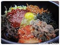 金浦韓式泡菜火鍋