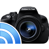Camera Connect & Cast