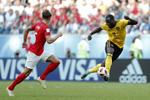 世界盃季軍戰兩大射手頻失機 盧卡古最差之戰 哈利卡尼欠支援