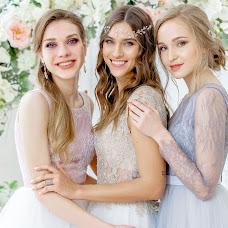 Wedding photographer Oksana Tkacheva (OTkacheva). Photo of 18.04.2017