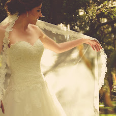 Wedding photographer Alejandro Caro (AlejandroCaro). Photo of 15.09.2016