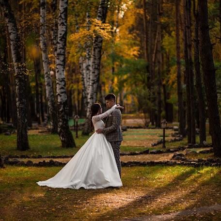 Wedding photographer Sergey Belikov (letoroom). Photo of 08.01.2018