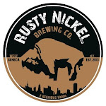 Logo for Rusty Nickel