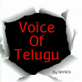 Voice of Telugu