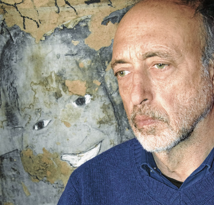 Roger Ballen: I've always said if you can describe a picture in words it's probably a bad photograph. It should have a sense of enigma about it. Picture: SUPPLIED