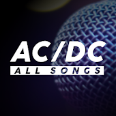 All Songs of ACDC