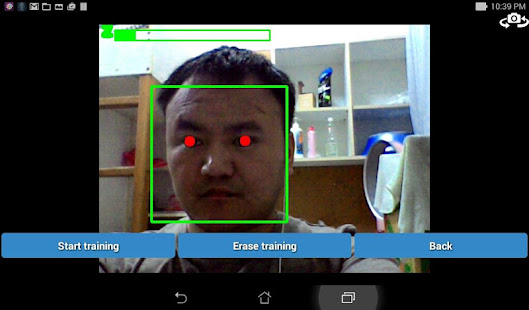 App Face Lock Screen APK for Windows Phone