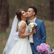 Wedding photographer Maksim Batalov (batalovfoto). Photo of 03.10.2015