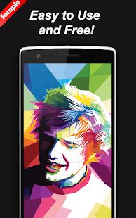 Ed Sheeran Wallpapers Art HD - Zaeni - náhled