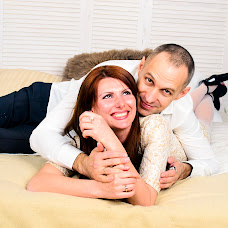 Wedding photographer Elena Zhelezkova (alisa110212). Photo of 06.09.2018