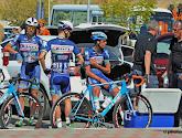 """Wanty-Groupe Gobert bulkt van het vertrouwen: """"Zaterdag meespelen in finale, zondag mikken we op de sprint met Pasqualon"""""""