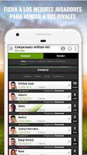 futmondo - Soccer Manager - náhled